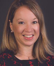Camilla Sanger