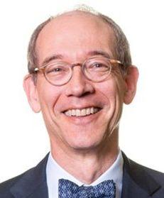 Andrew J Levander