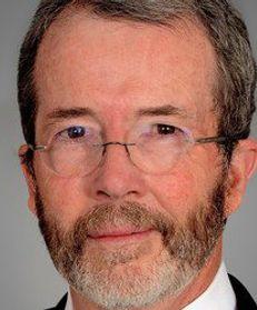 James L McGinnis