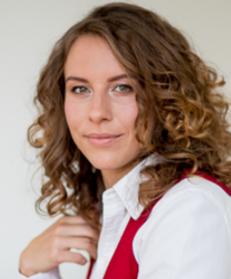 Lucie Mikolandová