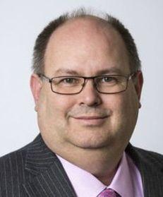 Andrew Beckett