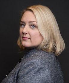Deborah Luskin