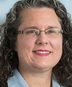 Julie Carey