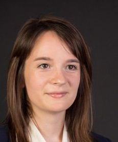 Sarah de Morant