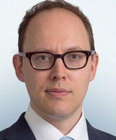 Oliver Marsden