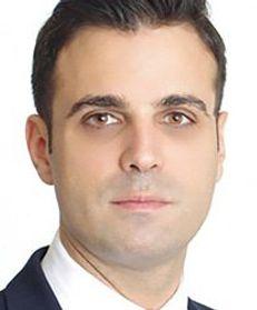 Alexandros Tsagkalidis