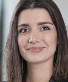 Jasmine Rayée
