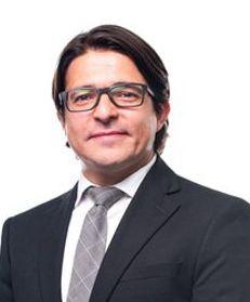 Alexander Acosta Jurado