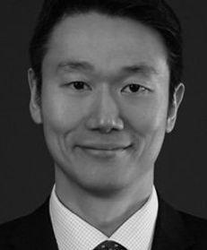 Ernest Yang