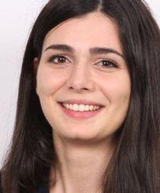 Chloe Deydier