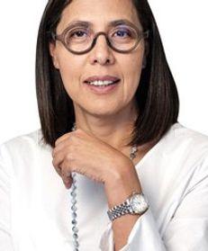 Claudia Barrero