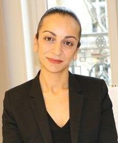 Sabrina Aïnouz
