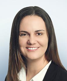 Shannon M Leitner