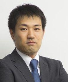 Yoshiharu Usuki
