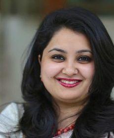 Shweta Shroff Chopra