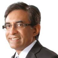 Rajiv Suri
