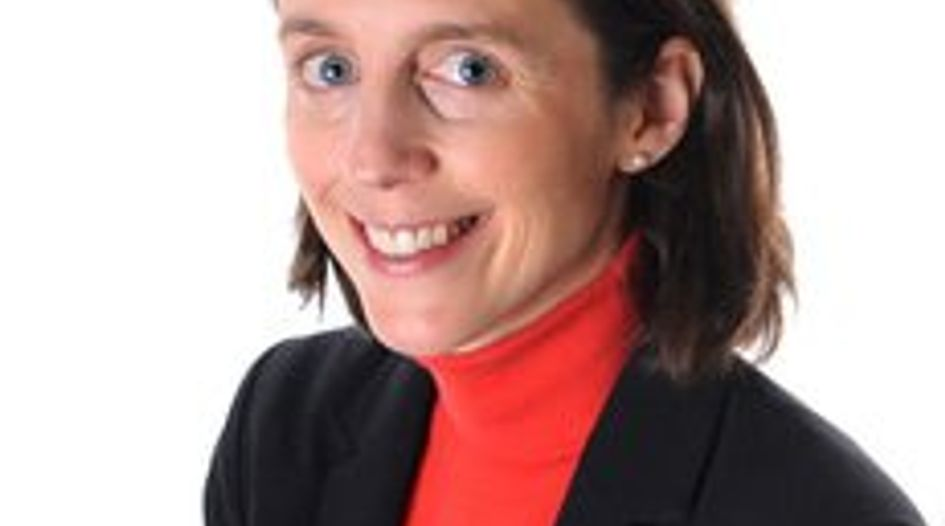 Caroline Louveaux