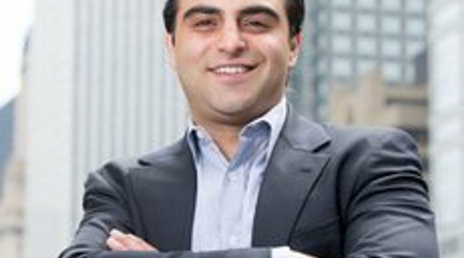 Rafey Balabanian