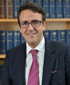 Rodrigo Olivares-Caminal