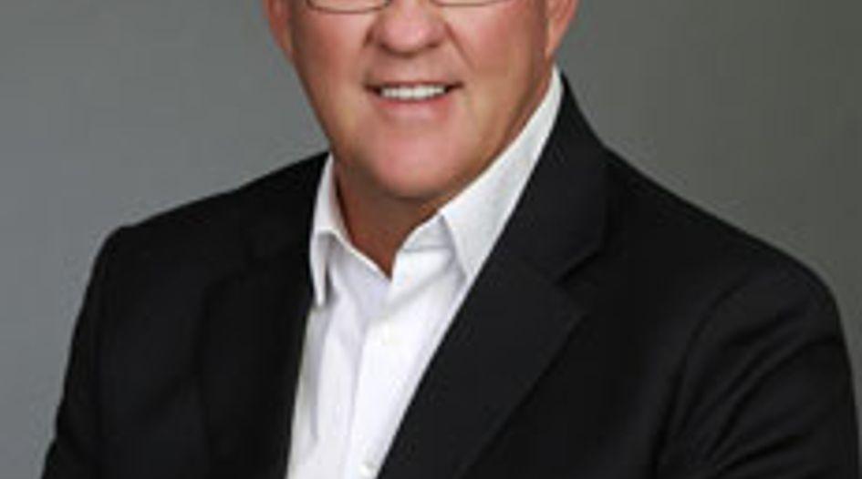Mark Gough