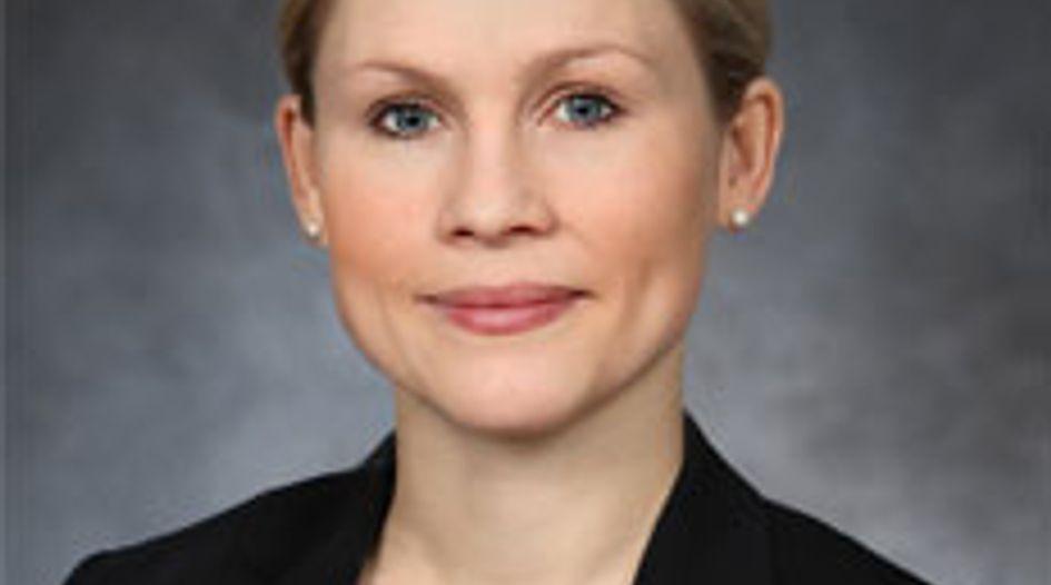 Anne Gaustad