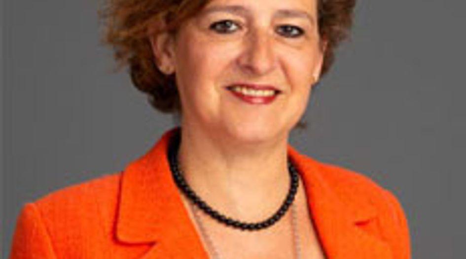 Cristina Bergner