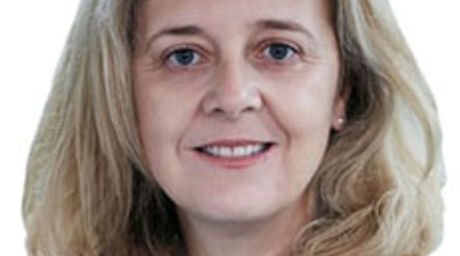 Joanna Ludlam