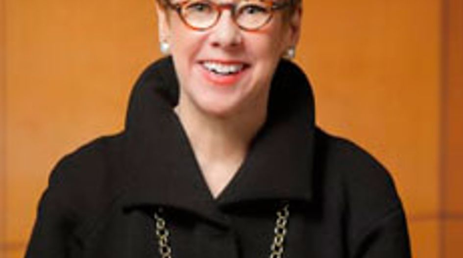 Linda Chatman Thomsen