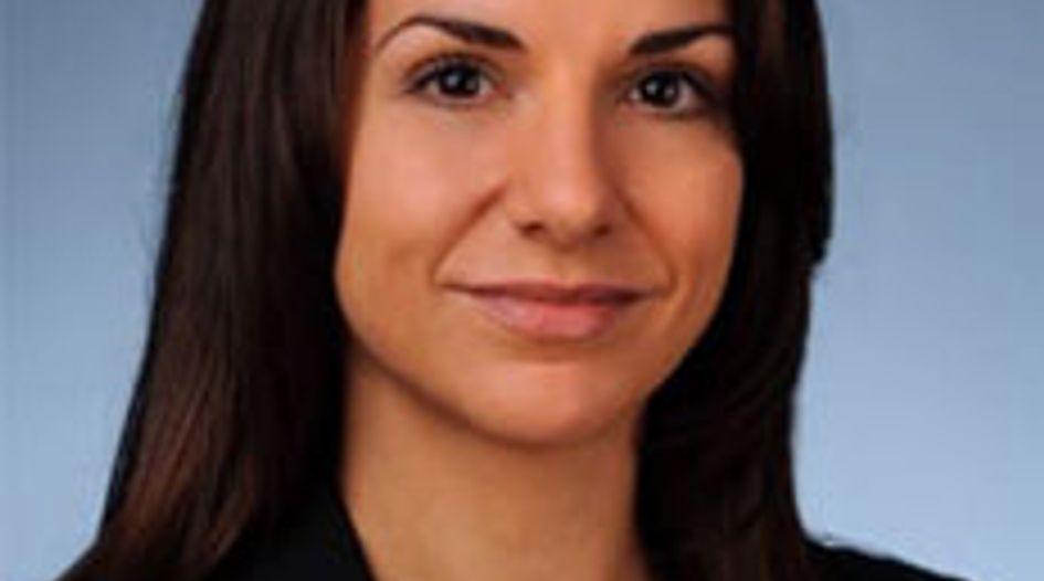 Sarah Crowder