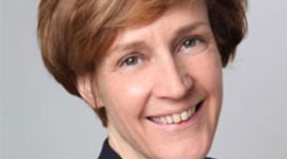 Ursula La Roche