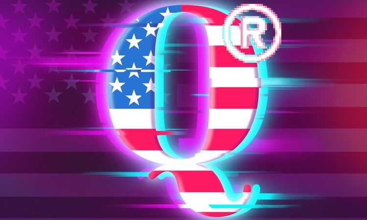QAnon™– the global efforts to trademark a far-right movement