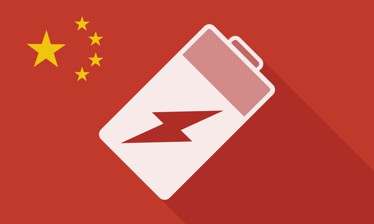 Why batteries are a key technology to watch in China