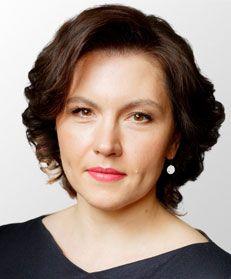 Anna Numerova
