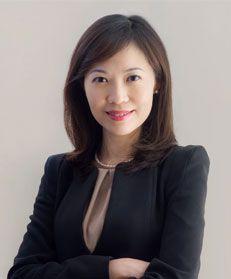 Heidi Chui