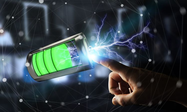 Companies from South Korea and Japan spearhead battery technologies patent rush