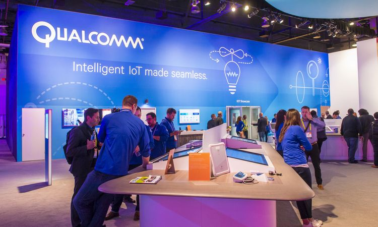 Qualcomm's Rogers - if it ain't broke, don't fix it should be the rulewhen it comes to standards bodies