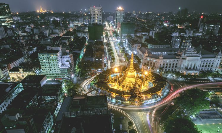 Myanmar's new IP office expected to strengthen the country's global IP position
