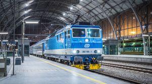 EU accuses Czech rail operator of predatory pricing