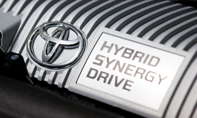 Hybrid deals in China show how patent strategy creates business value for Toyota