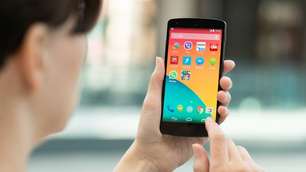 China gears up for Google Android probe