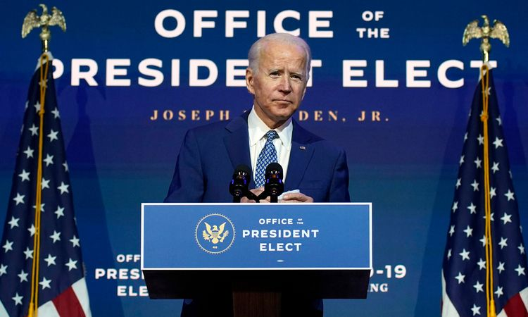 US patent stakeholders have their say on the key issues facing the Biden presidency