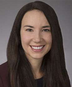 Theresa B. Bowman