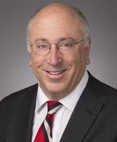 Mark Bravin