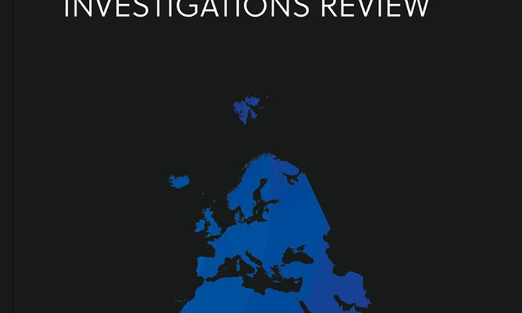 Europe, Middle East and Africa Investigations Review 2020