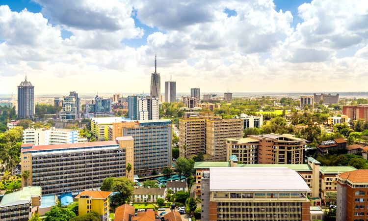 The two laws set to shake up the Kenyan IP system in 2021