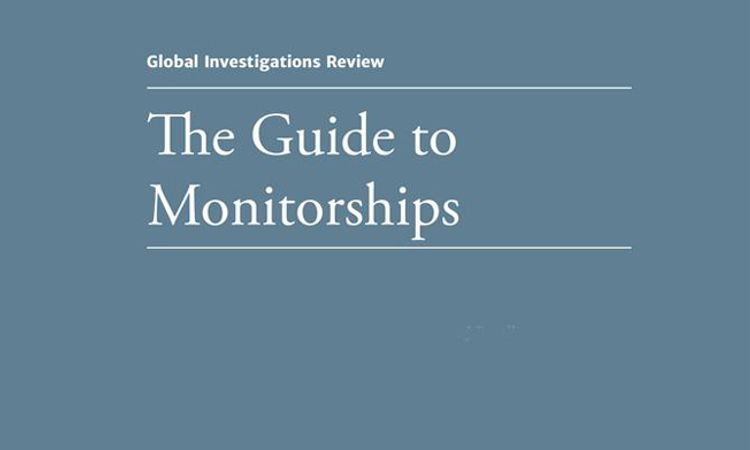 The Guide to Monitorships - Second Edition