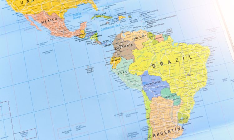 """""""Firms wouldn't even accept a woman's CV"""": challenging diversity in Latin American legal culture"""