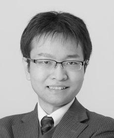 Naoto Shimamura