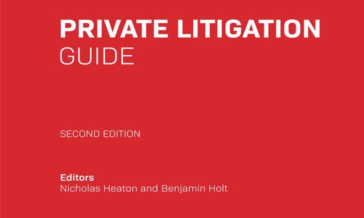 Private Litigation Guide - Second Edition