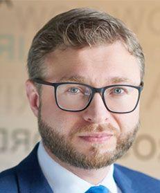 Pavlo Byelousov